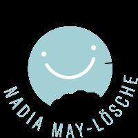 zahnarzt may loesche logo